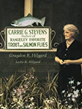 carrie stevens flies