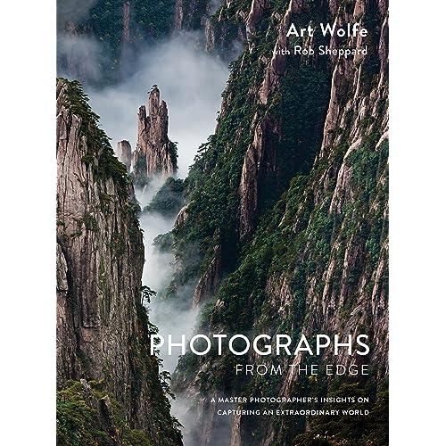 Best Photographer Coffee Table Books Amazoncom