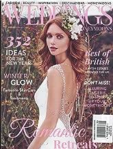 Destination Weddings & Honeymoons Abroad Magazine January February 2019