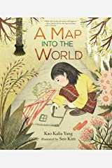 A Map into the World Kindle Edition