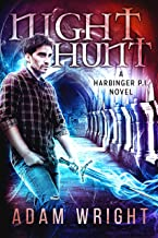 Night Hunt (Harbinger P.I. Book 9)