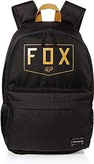 Fox Men's Legacy Backpack, black, OS