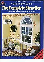 Stencil Decor ® Books - The Complete Stenciler