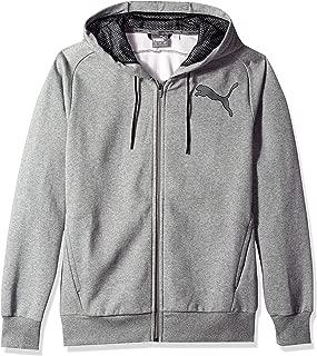 Men's P48 Core Full Zip Hoody Fleece
