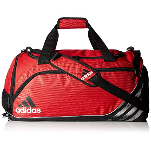 adidas Team Speed Duffel Bag (Medium) c841587cc2ee5
