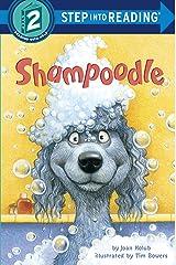 Shampoodle (Step into Reading) Kindle Edition