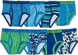 10 year old boy underwear