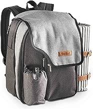 Best picnic bag 2 person Reviews