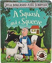 Donaldson, J: A Squash and a Squeeze