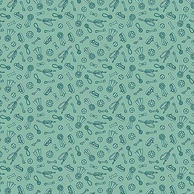 PBS Fabrics Dog Accessories, Green