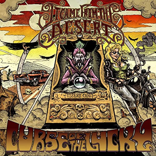 Spencer S Fist Von It Came From The Desert Bei Amazon Music Amazon De