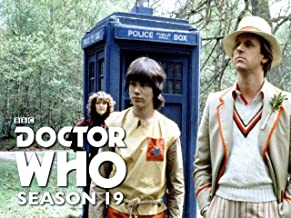 dr who season 19