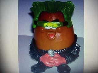 Mcdonalds Halloween Happy Meal Mcnugget Rock Star Buddy