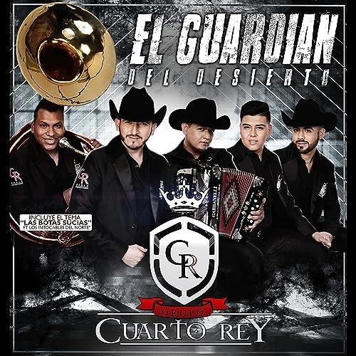 El Lavador by Grupo Cuarto Rey on Amazon Music - Amazon.com