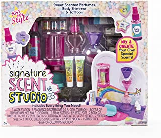Just My Style Signature Scent Studio by Horizon Group USA