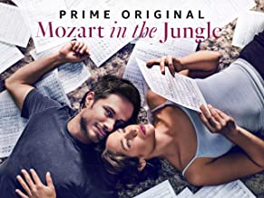 Mozart in the Jungle - Staffel 4