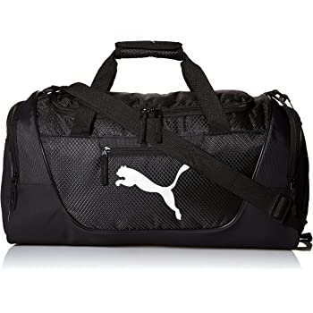 PUMA Men's Contender Duffel Bag