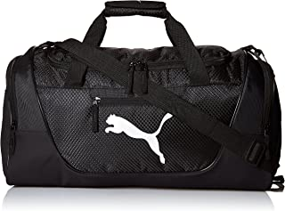 PUMA Evercat Contender 3.0 Duffel Accessory, One Size, black