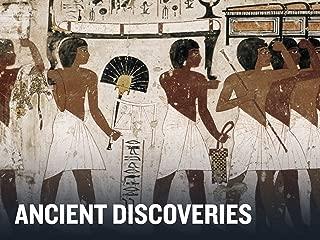 Ancient Discoveries Season 1
