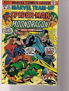 Marvel Team Up #44