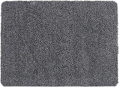 andiamo Door Mat, Grey, 40 x 60 cm