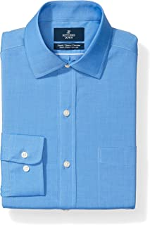 Amazon Brand - Buttoned Down Men's Classic Fit Stretch...