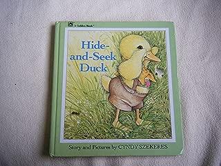 Hide And Seek Duck