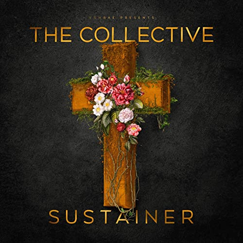 The Collective - Sustainer (2021)