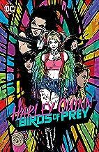 Harley Quinn & the Birds of Prey (Harley Quinn (2016-))