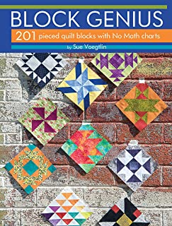 Best 12 inch quilt blocks Reviews