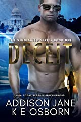 Deceit (The Vindicated Series Book 1) Kindle Edition