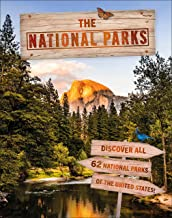 The National Parks: Discover all 62 National Parks of the United States! PDF