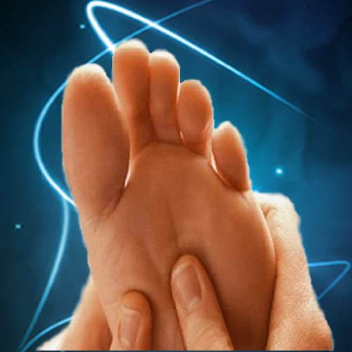 Great Features Of Reflexology