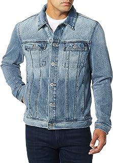 AG Adriano Goldschmied mens Dart Denim Jacket Denim Jacket