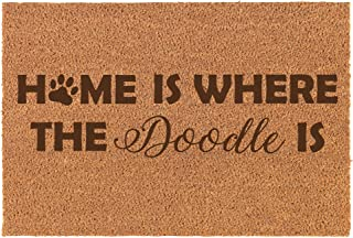 Best home is where the doodle is Reviews