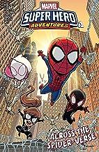Marvel Super Hero Adventures: Spider-Man – Across The Spider-Verse (2019) #1 (Marvel Super Hero Adventures (2018-2019))