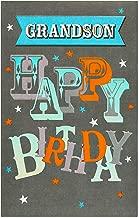 Best happy birthday special grandson Reviews