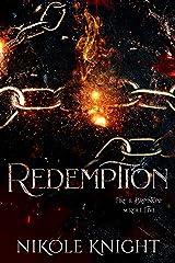 Redemption: Fire & Brimstone Scroll 5—Gay Paranormal Romance (Fire & Brimstone Scrolls) Kindle Edition