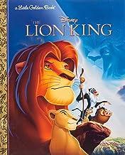 The Lion King (Little Golden Book)