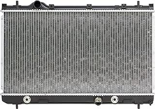 Spectra Premium CU2845 Complete Radiator