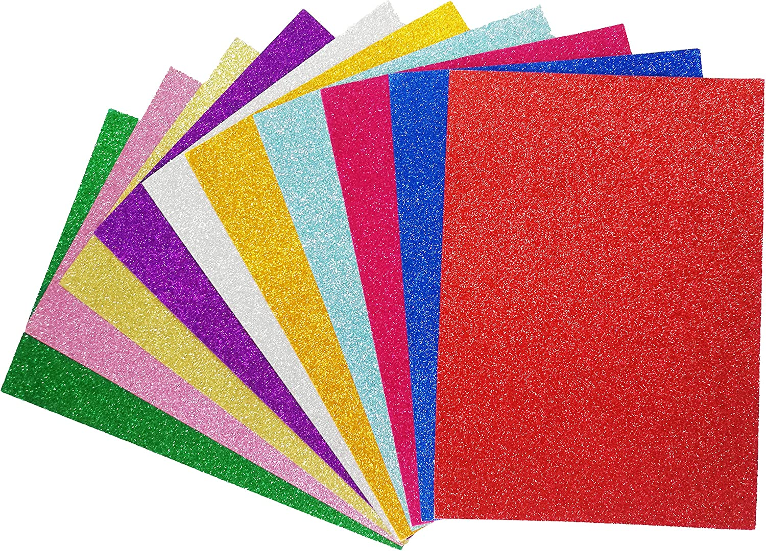 Glitter Cardstock Memphis Mall Paper-A4 Wrapping-Scrapbook- for Paper Latest item