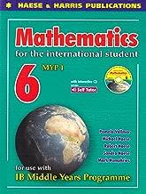 Mathematics for International Student