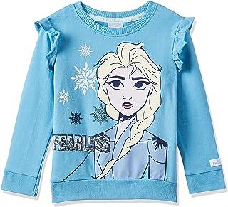 Disney Girl's Disney Frozen Girl's sweat top Sweat Top