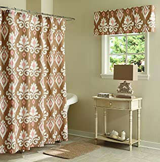 split p curtains