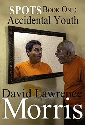 SPOTS Book One: Accidental Youth (English Edition)