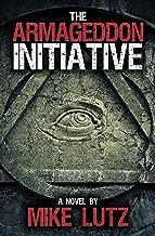 The Armageddon Initiative (Jack Bishop Book 1)