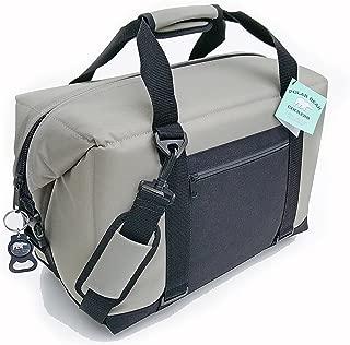 Polar Bear Coolers The Original PERFORMANCE Soft Cooler and Backpack Cooler - Solar Bear
