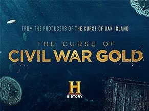 The Curse of Civil War Gold Season 1