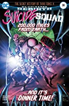 Suicide Squad (2016-2019) #30 (English Edition)