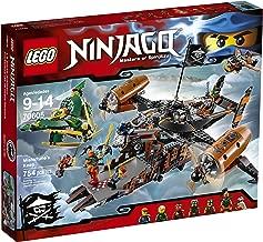 LEGO Ninjago Misfortune's Keep 70605